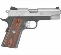 RUGER® SR1911 LIGHTWEIGHT COMMANDER #6711