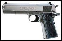 Colt Government 1911 #O1091