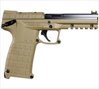 KELTEC Tan PMR30 NRA Edition