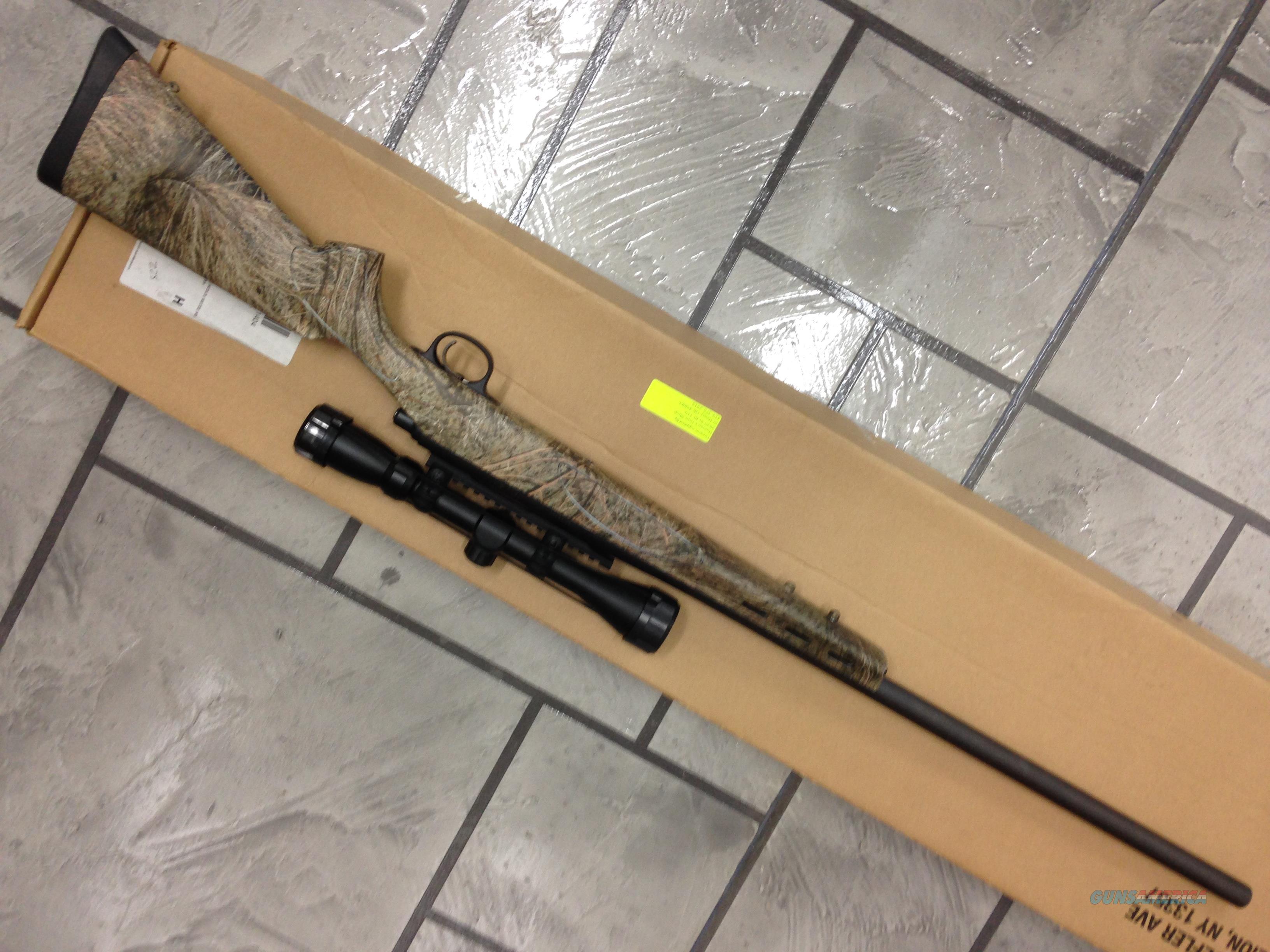 Remington 700 ADL Varmint Camo  308 #85435