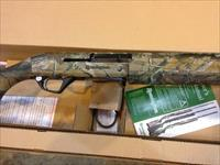 LNIB Remington Versamax Sportsman Realtree Camo 26