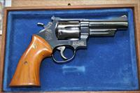 Smith & Wesson Model 57-.41 Magnum