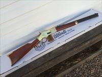 Cimarron Uberti 1866 Short Rifle CA234 45 LC NEW!