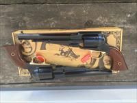 Cimarron Uberti 1858 Conversion Pair 45 LC CA1000