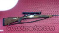 Pre-64 Winchester Model 70, 30 Belted Newton (30-338)