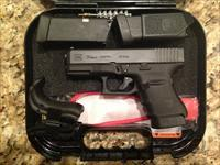 Brand New in Box Glock 30 Gen 4 .45ACP Sub Compact Conceal
