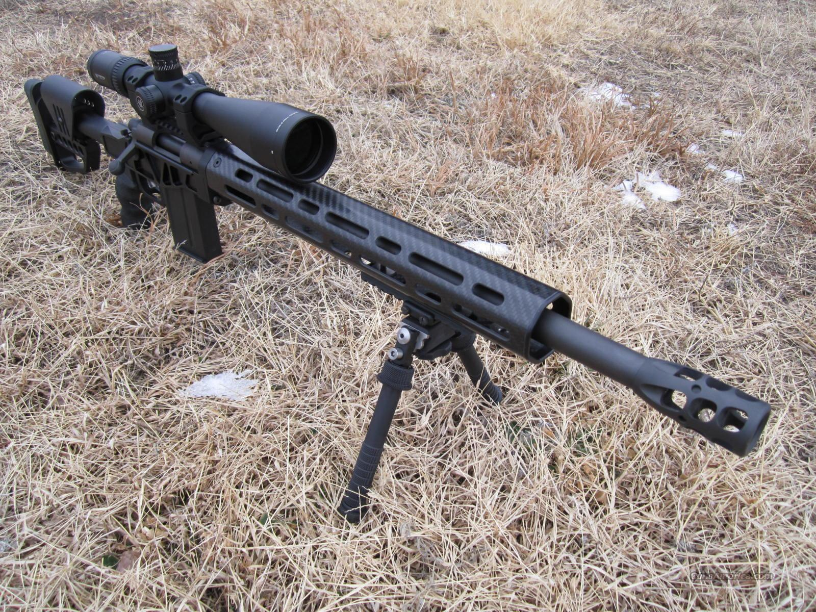 Remington 700 Sps Tactical 308 Win In Xlr Chas For Sale