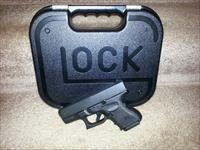 Glock   G26   Gen 4   9MM   Semi Automatic