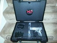 Springfield Armory XD-S 9MM Semi Automatic