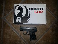 Ruger LCP II 380 Semi-automatic