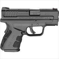 "Springfield XD Mod.2 Sub-Compact 9mm 3"" 13rd"