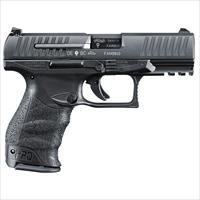 Walther PPQ M2 9mm 4in 15rd Black