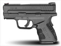 Springfield Armory XD Mod 2 SUB-COMPACT 9mm Black 16rd