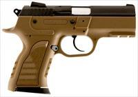 "EAA Witness P Compact 9mm 3.6"" 13rd FDE"