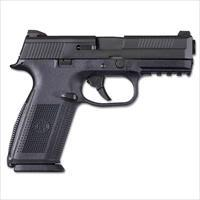 "FN FNS-40 .40 S&W 4"" Barrel 14Rd No Manual Safety"