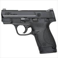 "Smith & Wesson M&P Shield  .40 S&W 3.1"" 7 Rd"