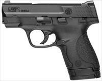 "Smith & Wesson M&P Shield  9mm 3.1"" 8 Rd"