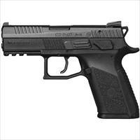 "CZ P-07 Semi Auto Pistol 9mm Luger 3.8"" Barrel 15r"