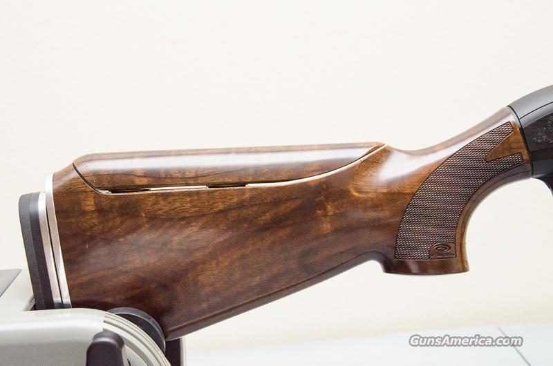 Beretta urika 391 Manual Gauge