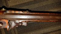 William Henderson Custom Longrifle