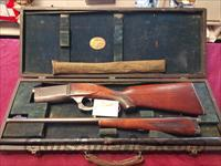 Savage 99 2 barrel set 303 Savage/410 with original Case