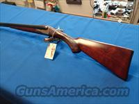 Fox Sterlingworth 20 gauge