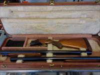 Gorgeous Browning Superposed 20 gauge 2 barrel set CASED!!!