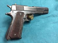 ITHACA 1911A1 WWII 45 ACP