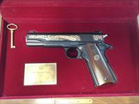 Colt Ace 22LR Signature Series 1981 like new in case