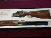 LNIB Browning Superlite 12 gauge Solid Rib!!!