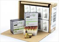 9MM TRACER! - Inceptor™ Firefly™ 81 Grain 9mm Ammunition – 2 x Box of 25 @ $39.99 each – Free Shipping!