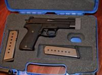 Sauer/Sigarms P220R-45-BSS
