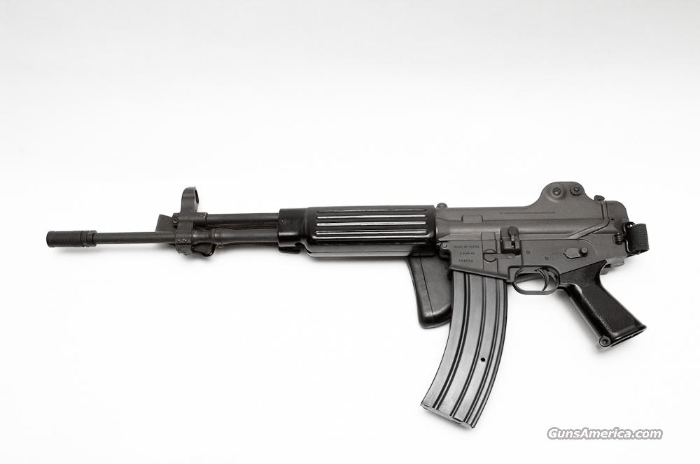 daewoo ar100 k2 assault rifle for sale rh gunsamerica com Moe K2 Grip AR-15 M4 Gry Daewoo K1 Rifle