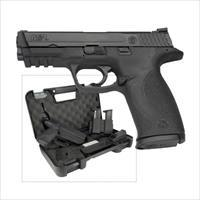 Smith & Wesson M&P 40 Carry and Range Kit