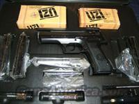 Jericho/Jericho 941 Action Express with extra ammo/41 action express ammo/jericho 941 Combo Kit/baby eagle