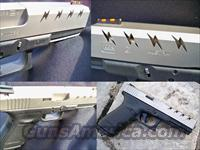 Custom Glock 21 SF