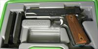 Remington R1 1911 .45 acp