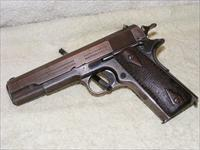 Colt 1911  US ARMY   [ 1917]