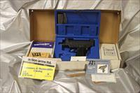 Action Arms Israeli Military Industries (IMI) Uzi Pistol 45 CP & 9mm conversion kits 9mm Extremely Rare NIB Pre-ban
