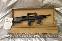 "Mossberg 500 Bullpup original ""Limited Production"" Extremely Rare NIB"