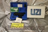 Action Arms Israeli Military Industries (IMI) Uzi Pistol Model 9mm NIB pre-ban