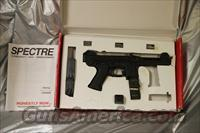 Spectre HC 9mm Pistol FIE (The Italian MP5) NIB Extremely, Extremely Rare