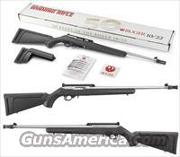 RUGER 10/22 50TH ANNIVERSARY EDITION 22 LR # 11173