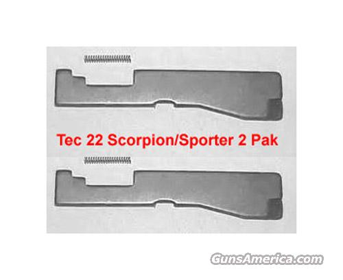 Intratec Tec-22 Scorpion or Sporter Firing Pin Spring 2 Pack