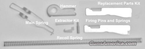 Intratec Tec-22 Replacement Parts Kit