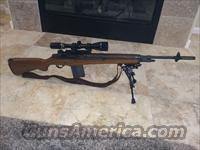 Springfield M1A Super Match