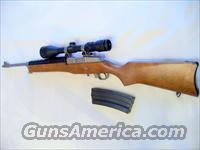 RUGER RANCH RIFLE MINI 14