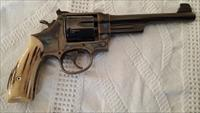 Smith & Wesson Heritage Series Model 24-5