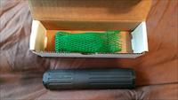 Huntertown Arms Kestrel 556 suppressor. NIB