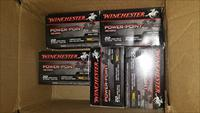 Winchester 42gr power point max copper 22lr  2500rds